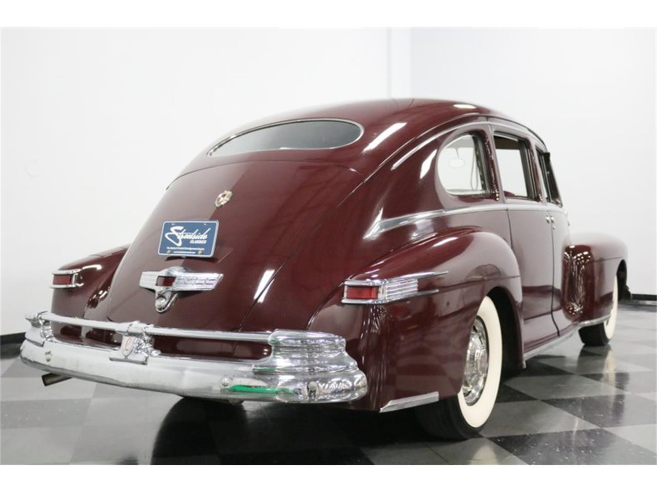 1946 Lincoln Zephyr for sale in Ft Worth, TX – photo 12