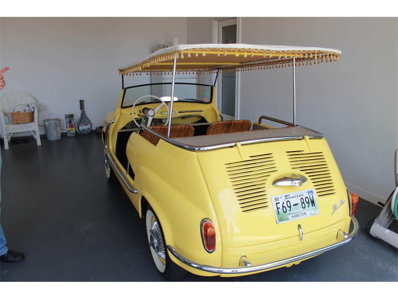 1960 Fiat 600 for sale in Chattanooga, TN – photo 9