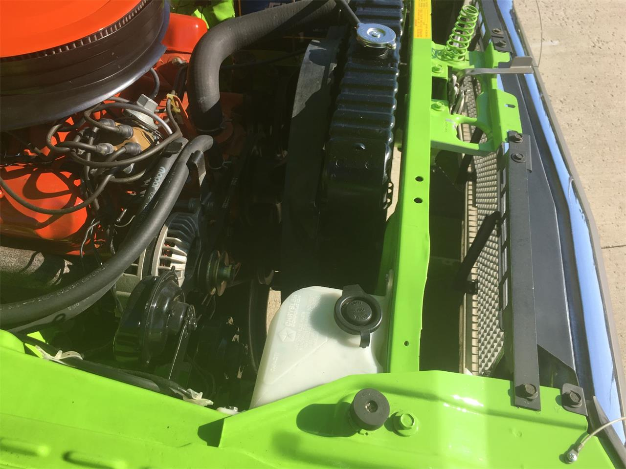 1970 Dodge Challenger R/T for sale in Annandale, MN – photo 71