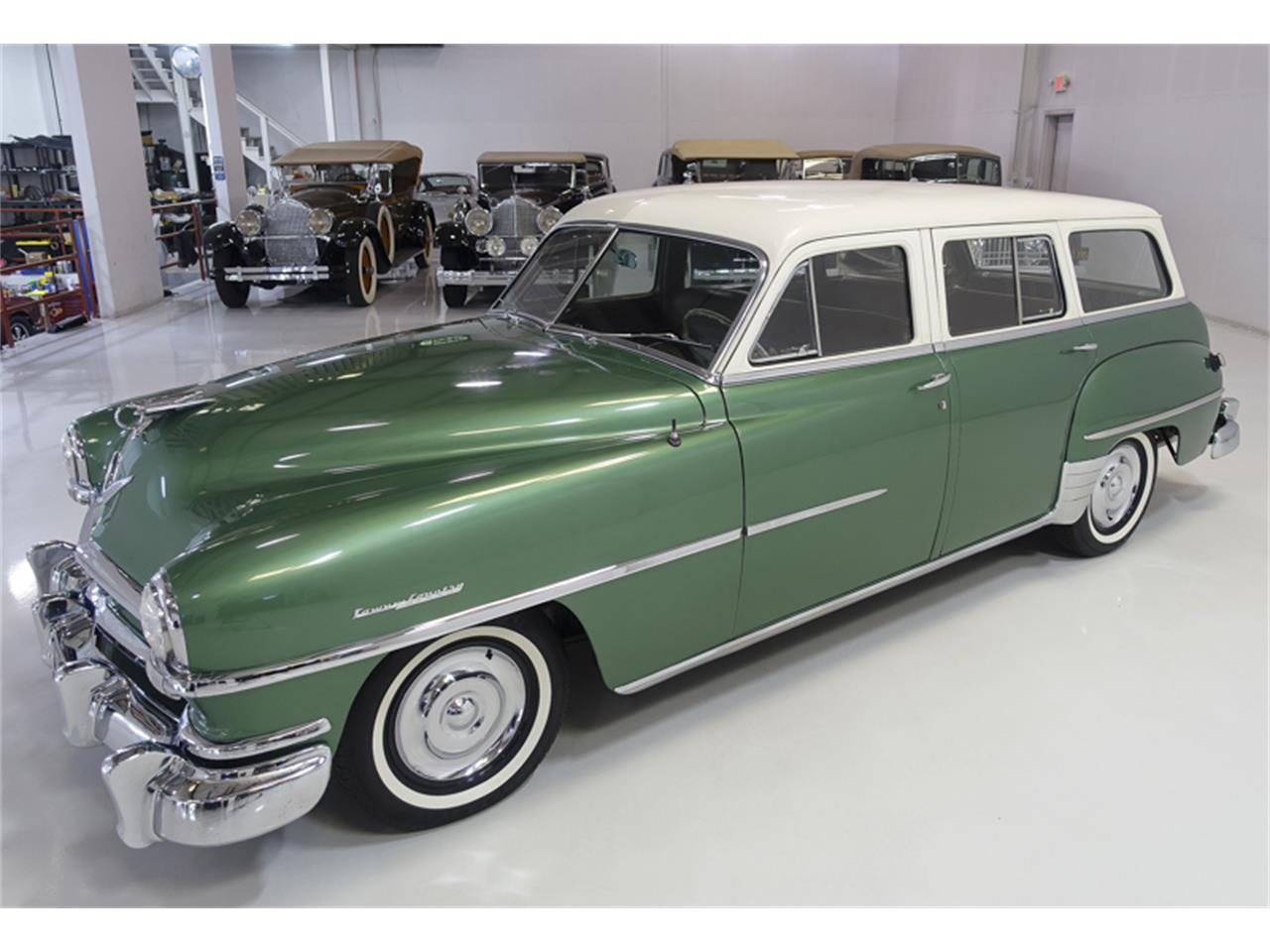 1952 Chrysler Saratoga for sale in St. Louis, MO – photo 14