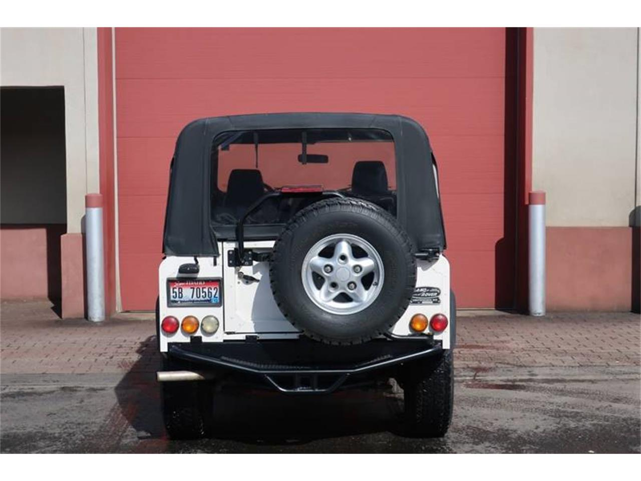 1995 Land Rover Defender for sale in Hailey, ID – photo 7