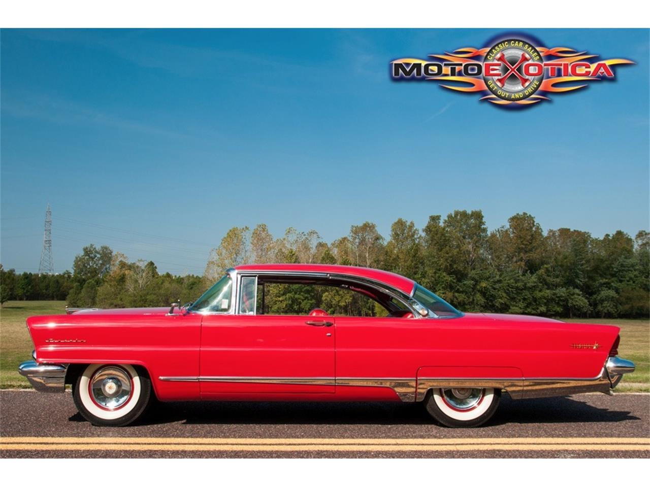 1956 Lincoln Premiere for sale in St. Louis, MO – photo 6