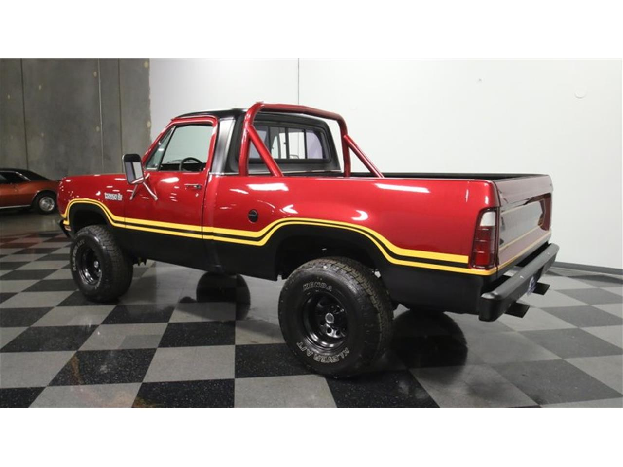 1978 Dodge Power Wagon for sale in Lithia Springs, GA – photo 8