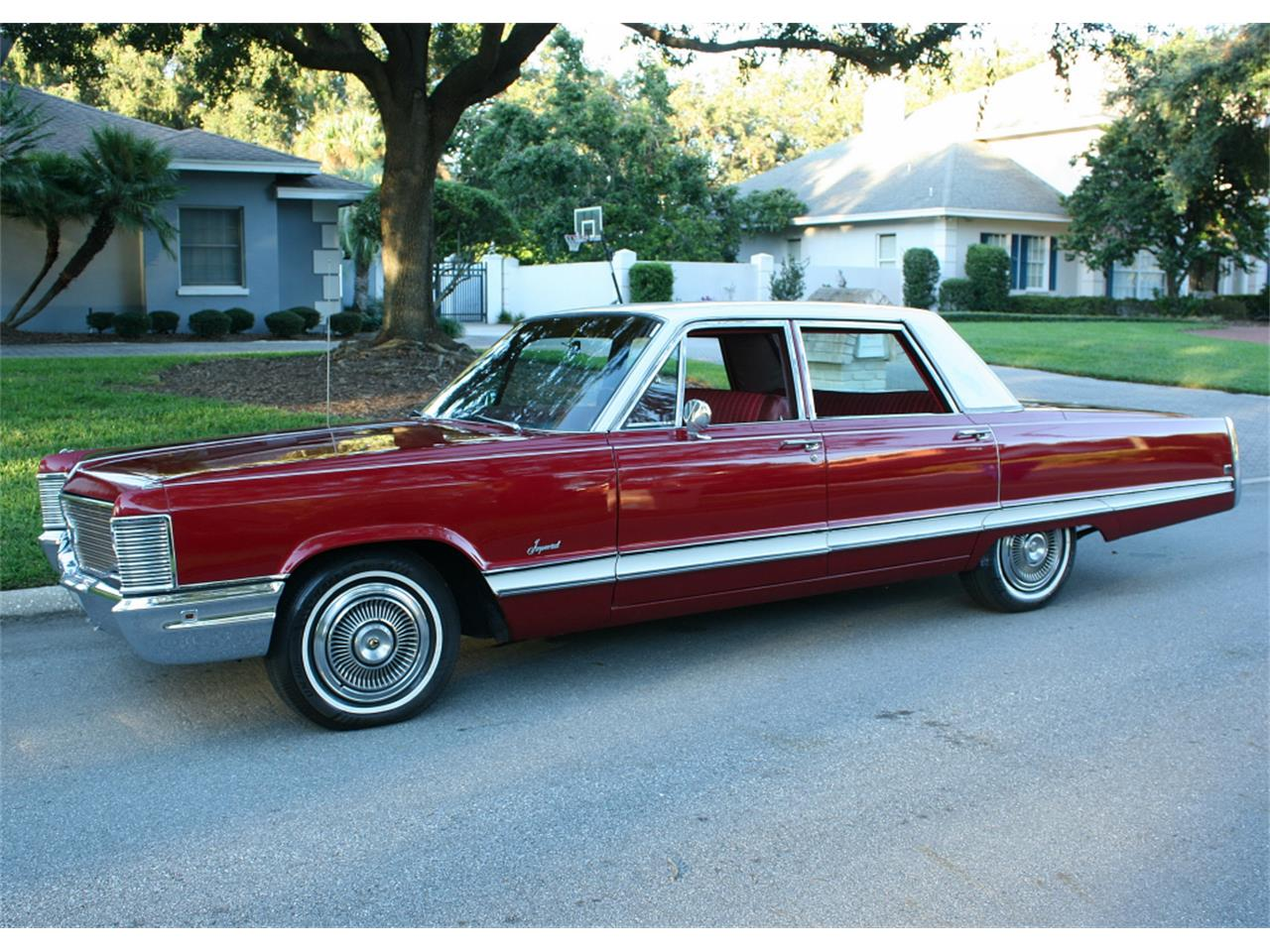 1968 Chrysler Imperial for sale in Lakeland, FL – photo 3
