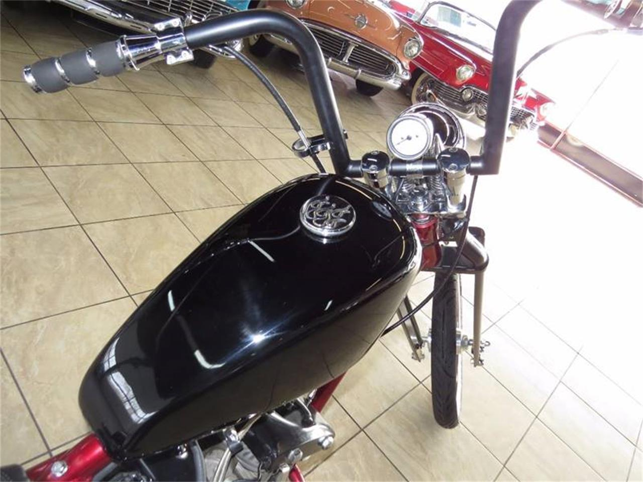 2012 Harley-Davidson Motorcycle for sale in St. Charles, IL – photo 11