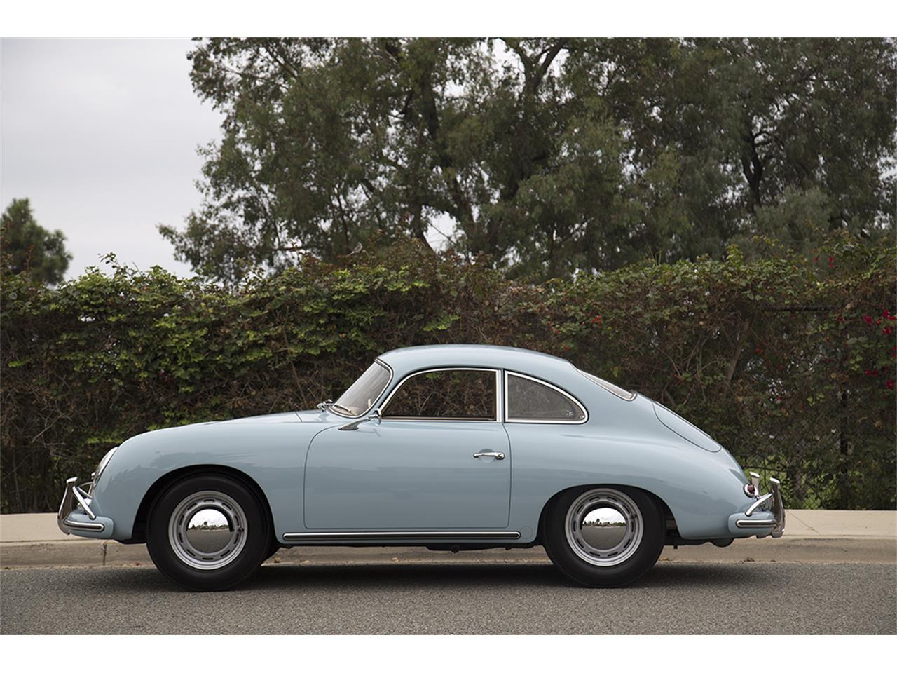 1959 Porsche 356A for sale in La Jolla, CA – photo 3