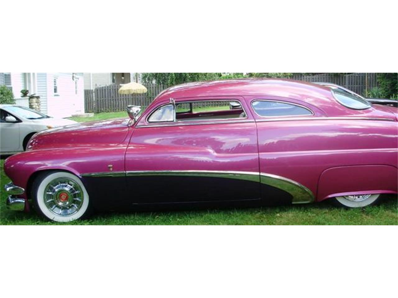 1950 Mercury Custom for sale in Tucson, AZ – photo 20