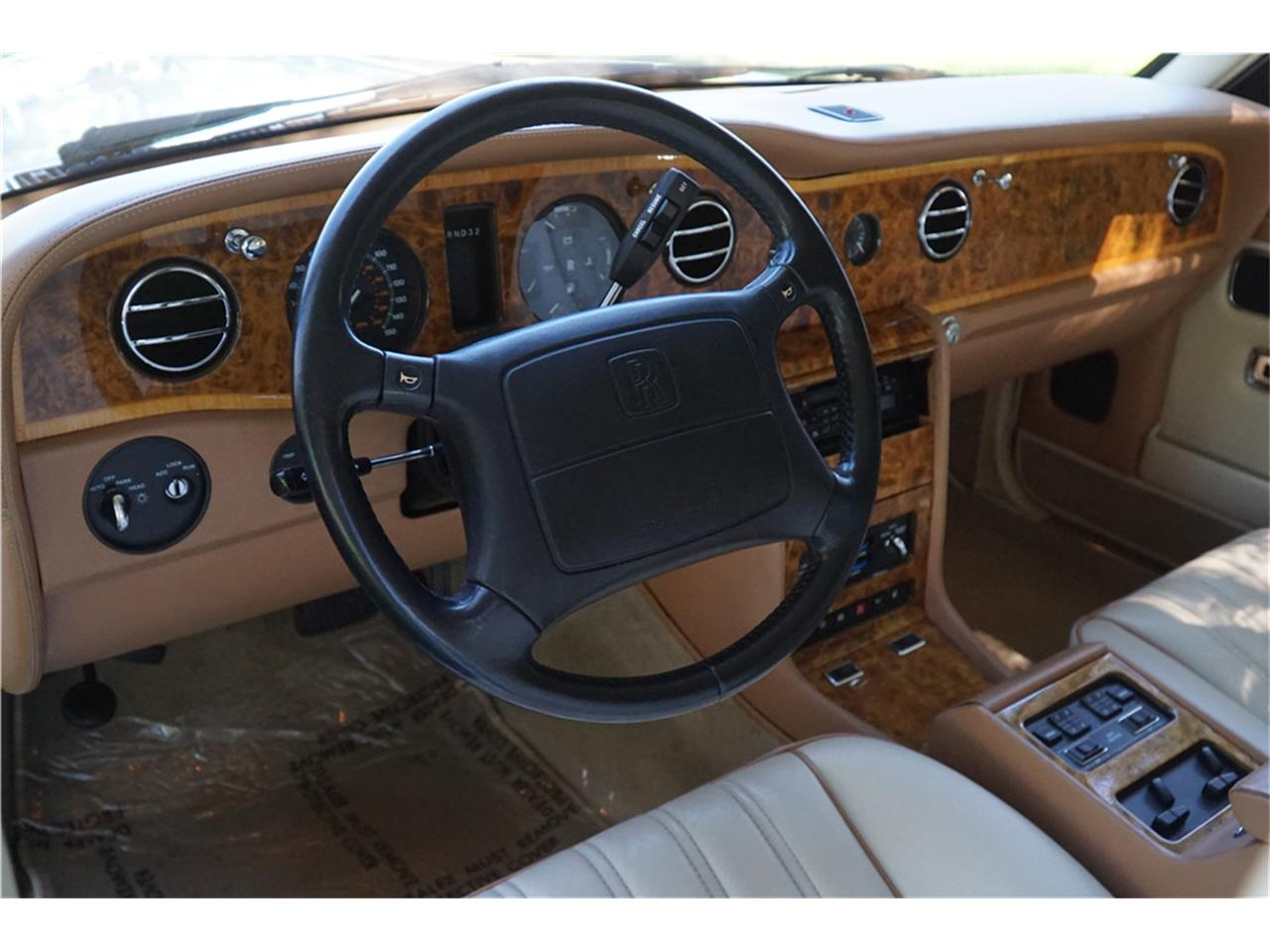 1997 Rolls-Royce Silver Spur for sale in West Palm Beach, FL – photo 6
