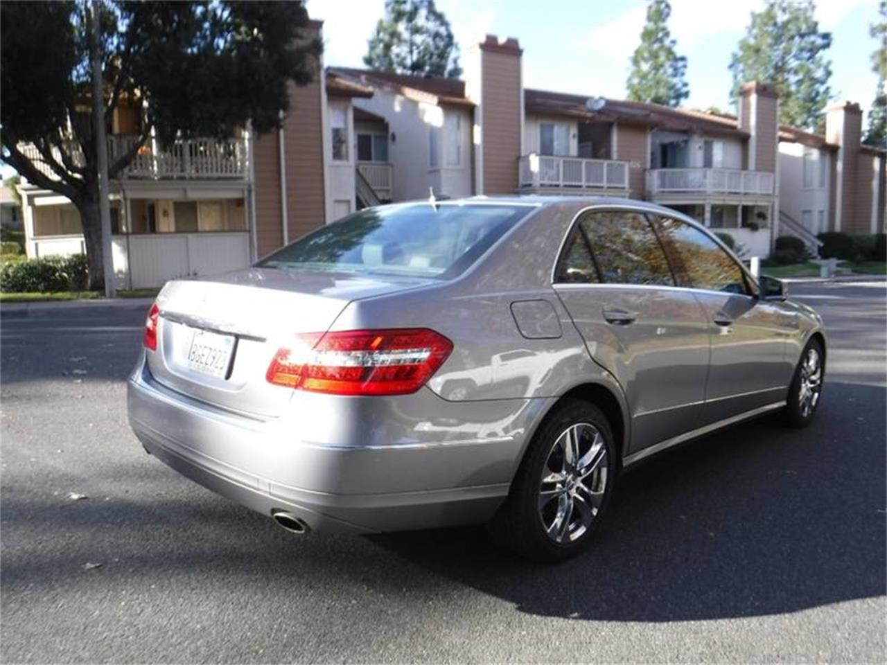 2010 Mercedes-Benz E-Class for sale in Thousand Oaks, CA – photo 5