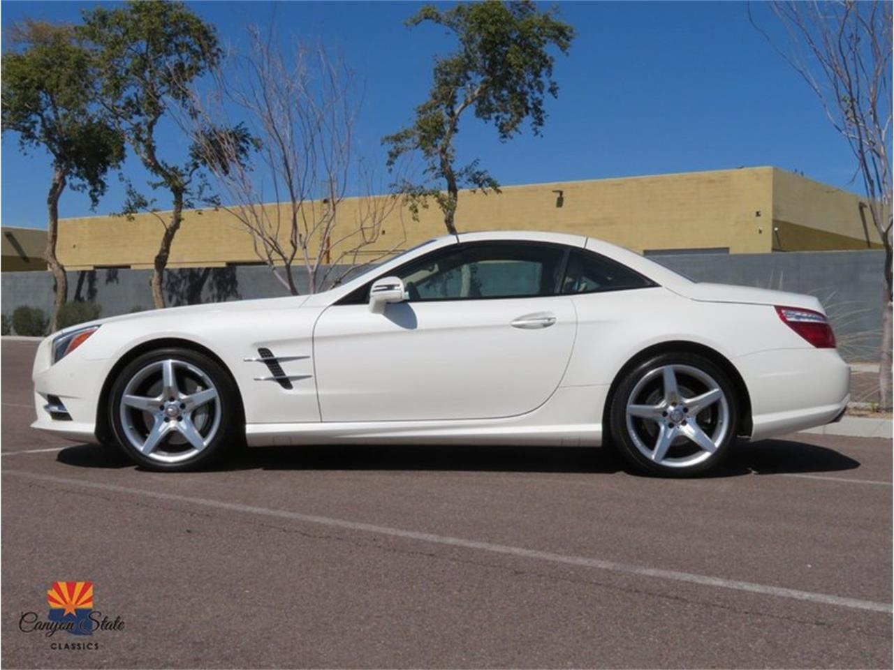 2013 Mercedes-Benz SL-Class for sale in Tempe, AZ – photo 9