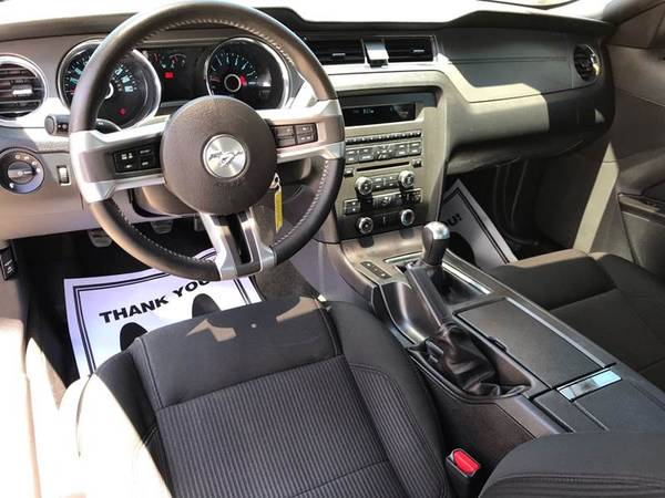 ★ 2014 FORD MUSTANG ★ 99.9% APPROVED► $1995 DOWN for sale in Marrero, LA – photo 11