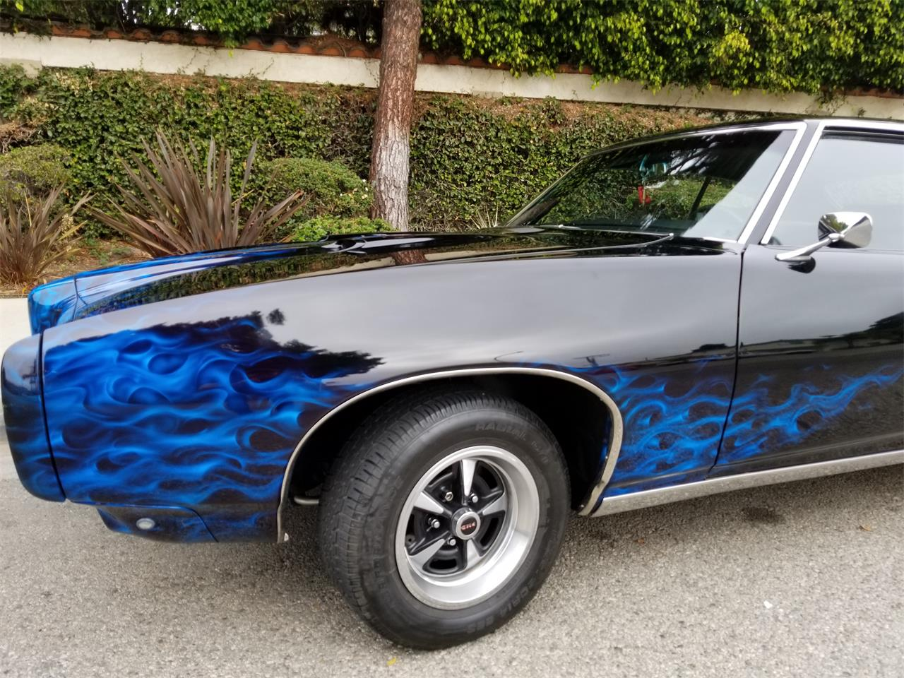 1969 Pontiac GTO for sale in Los Angeles, CA – photo 7
