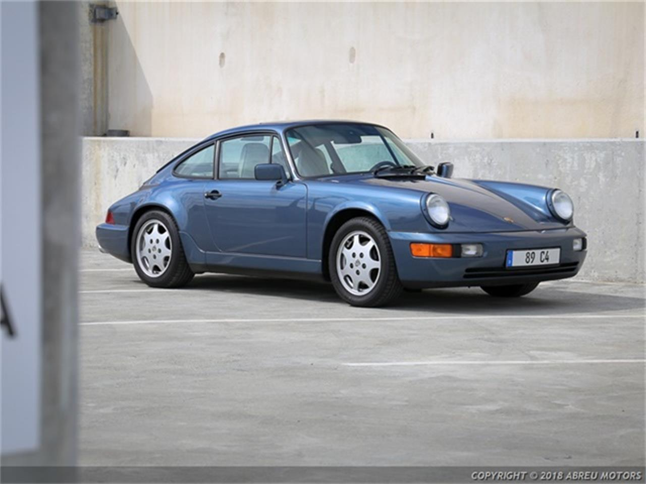 1989 Porsche 911 Carrera for sale in Carmel, IN – photo 30