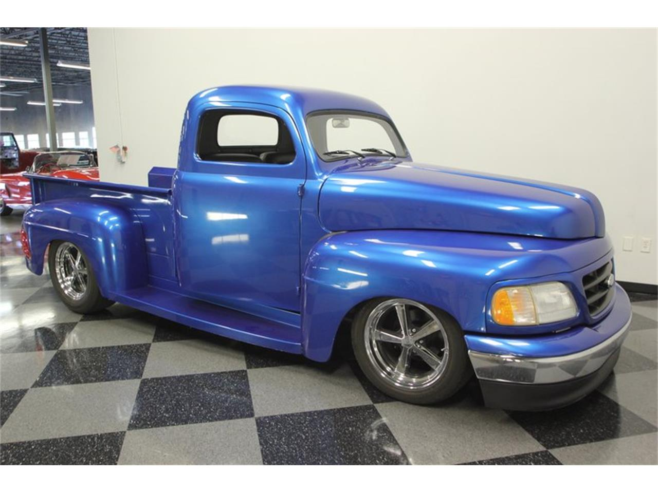 1948 Ford F1 for sale in Lutz, FL – photo 16