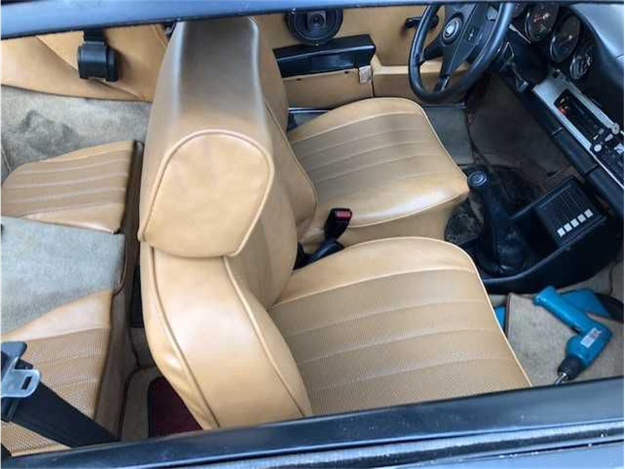 1972 Porsche 911 for sale in West Pittston, PA – photo 6