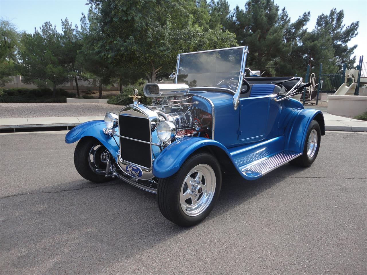 1926 Ford Model T for sale in Chandler, AZ – photo 3