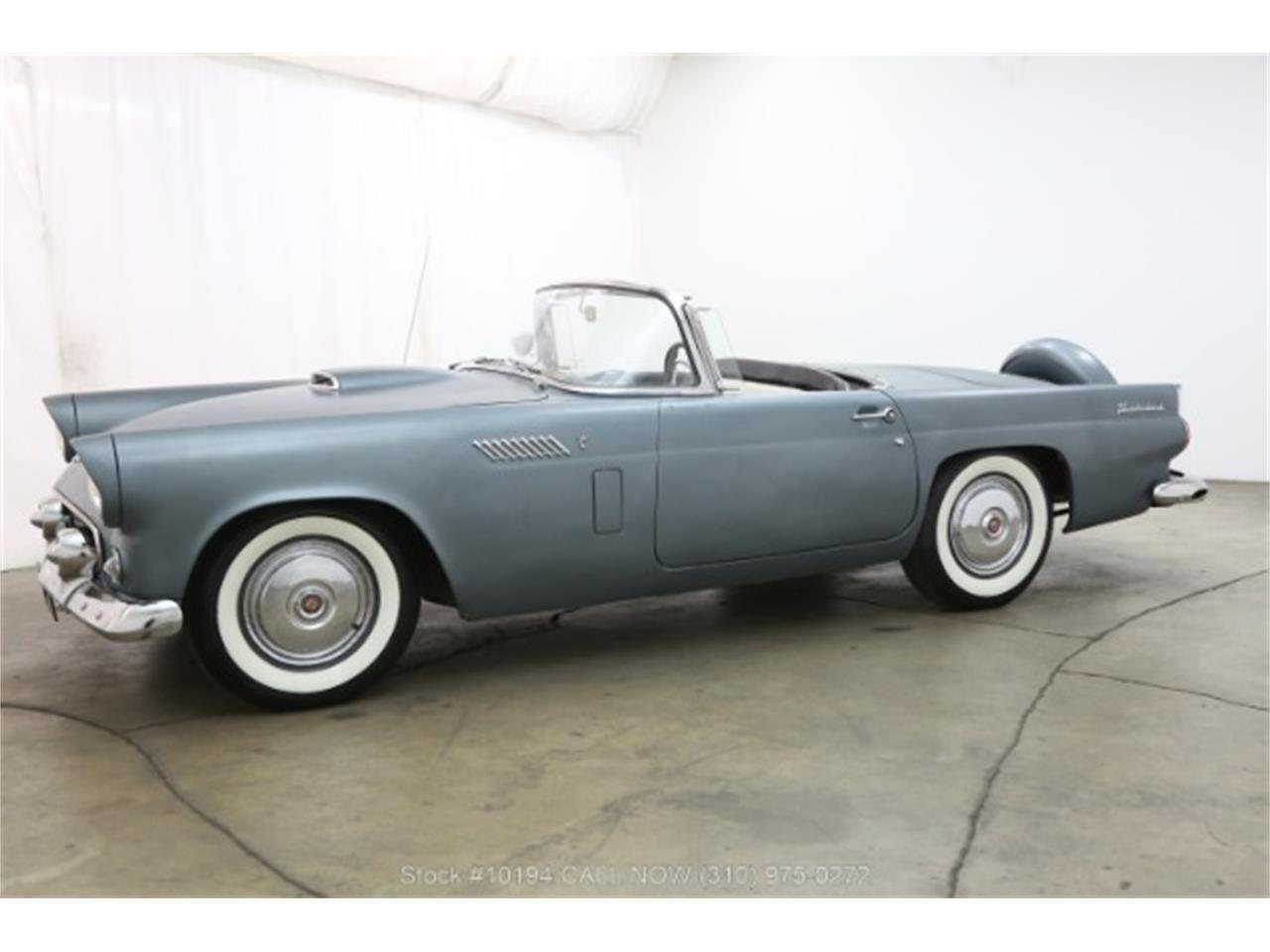 1956 Ford Thunderbird for sale in Beverly Hills, CA – photo 7