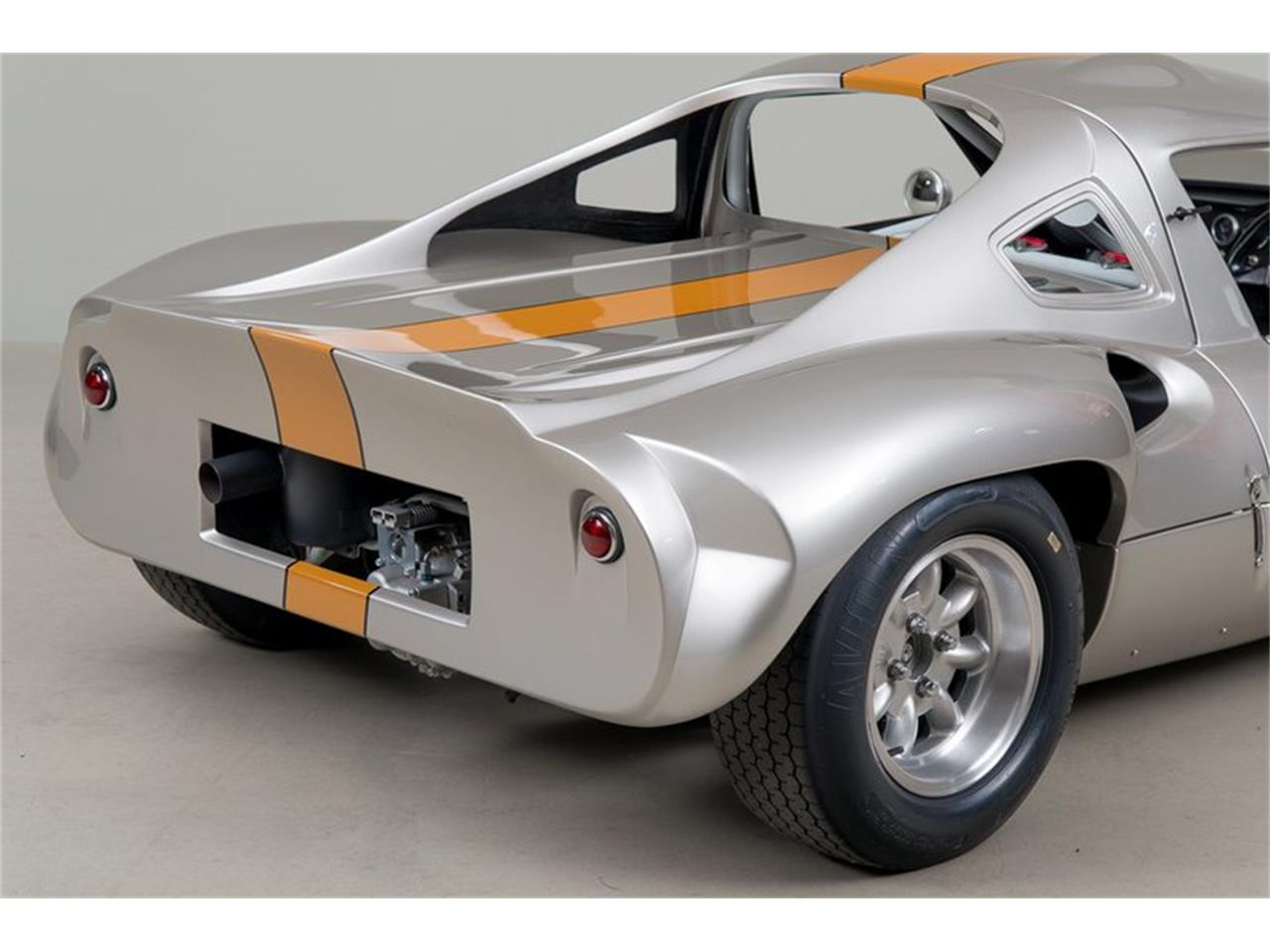 1967 Ginetta G12 for sale in Scotts Valley, CA – photo 54