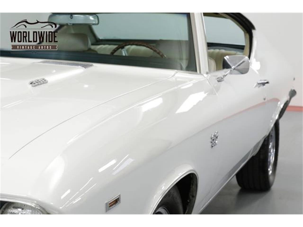 1969 Chevrolet Chevelle SS for sale in Denver , CO – photo 27