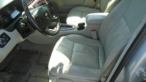 09 chevy impala LT 97,000 miles clean car $5500 **Call Us Today For... for sale in Waterloo, IA – photo 14