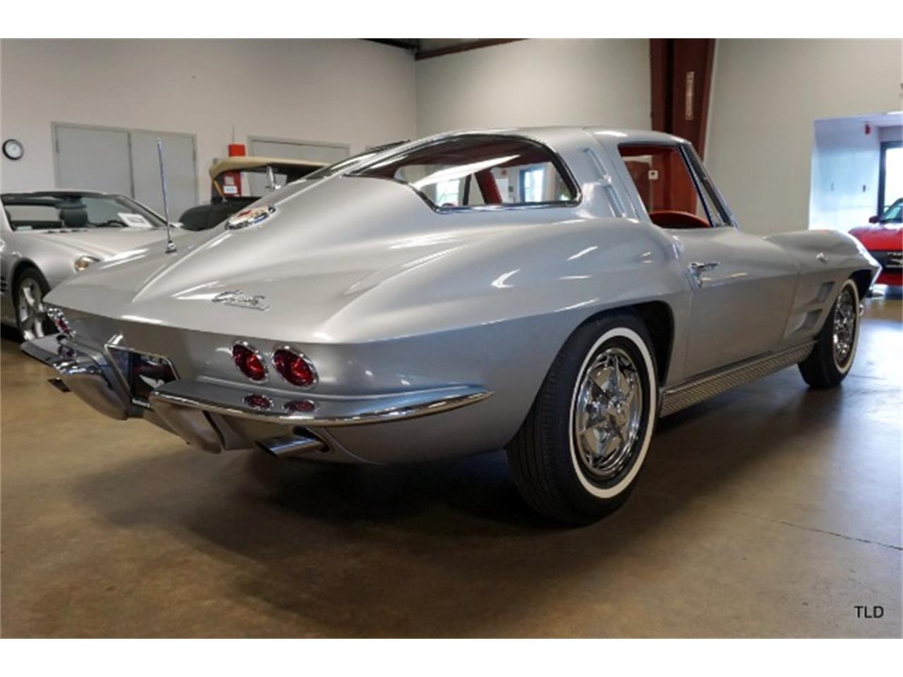 1963 Chevrolet Corvette for sale in Chicago, IL – photo 15