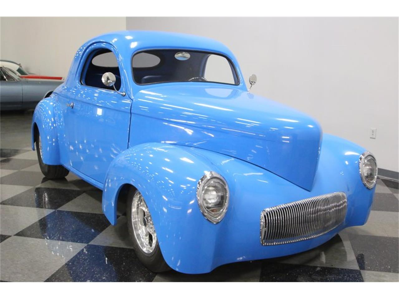 1941 Willys Coupe for sale in Lavergne, TN – photo 16