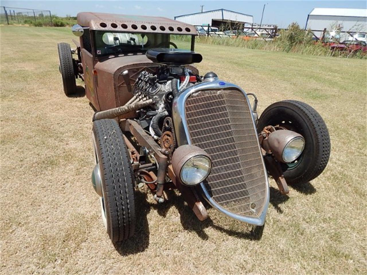 1929 Ford Model A for sale in Wichita Falls, TX – photo 11