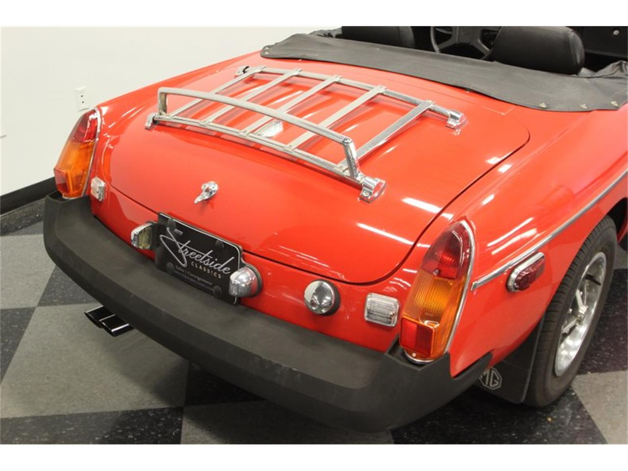 1978 MG MGB for sale in Lutz, FL – photo 33