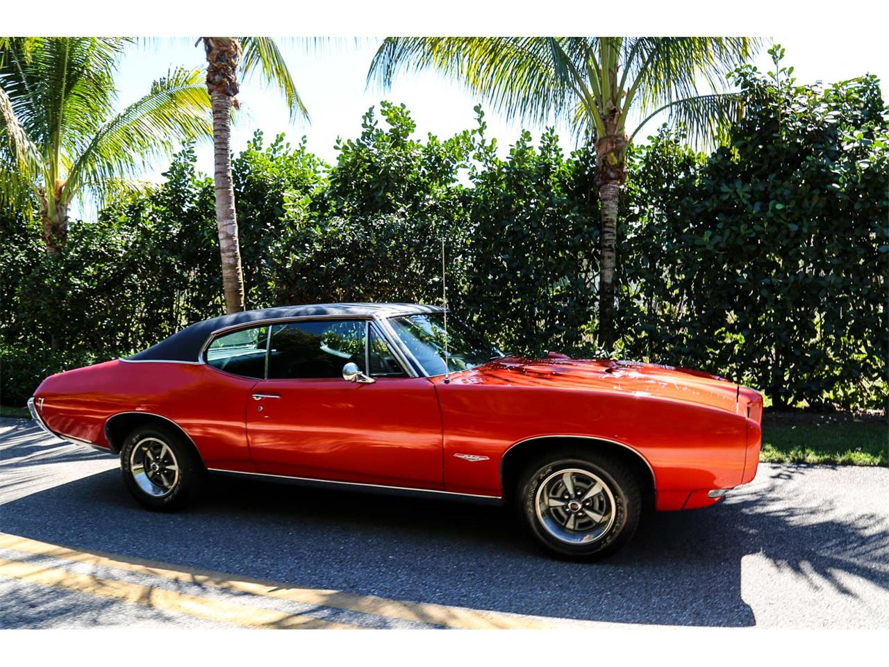 1968 Pontiac GTO for sale in Fort Myers, FL – photo 14