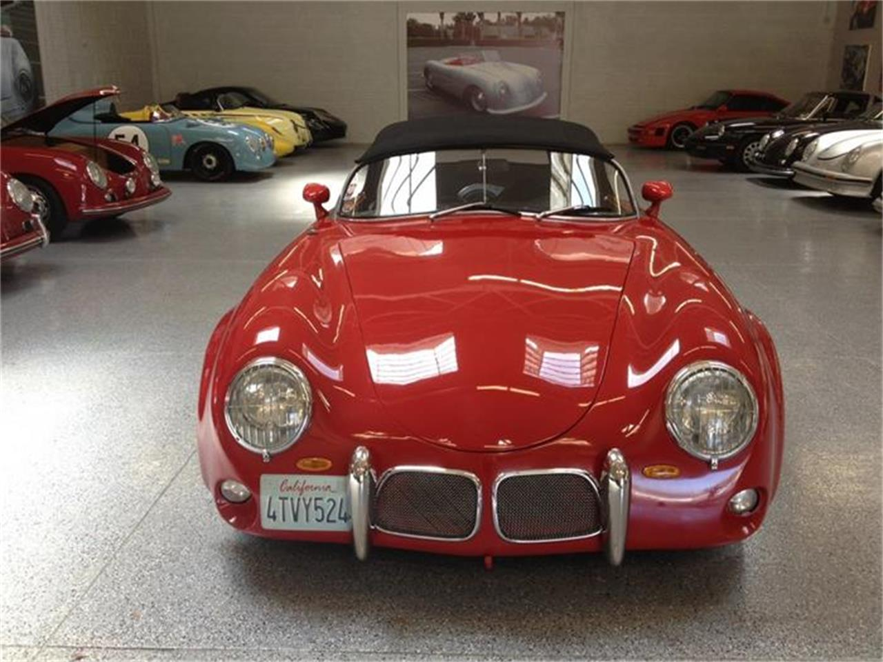 1957 Porsche Outlaw Speedster for sale in Oceanside, CA – photo 24