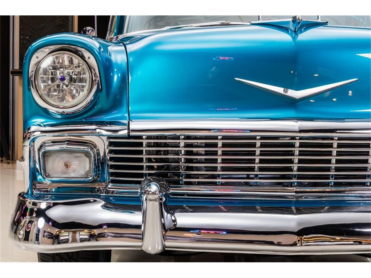 1956 Chevrolet 210 for sale in Plymouth, MI – photo 15