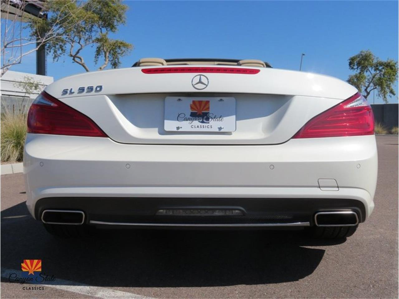 2013 Mercedes-Benz SL-Class for sale in Tempe, AZ – photo 59