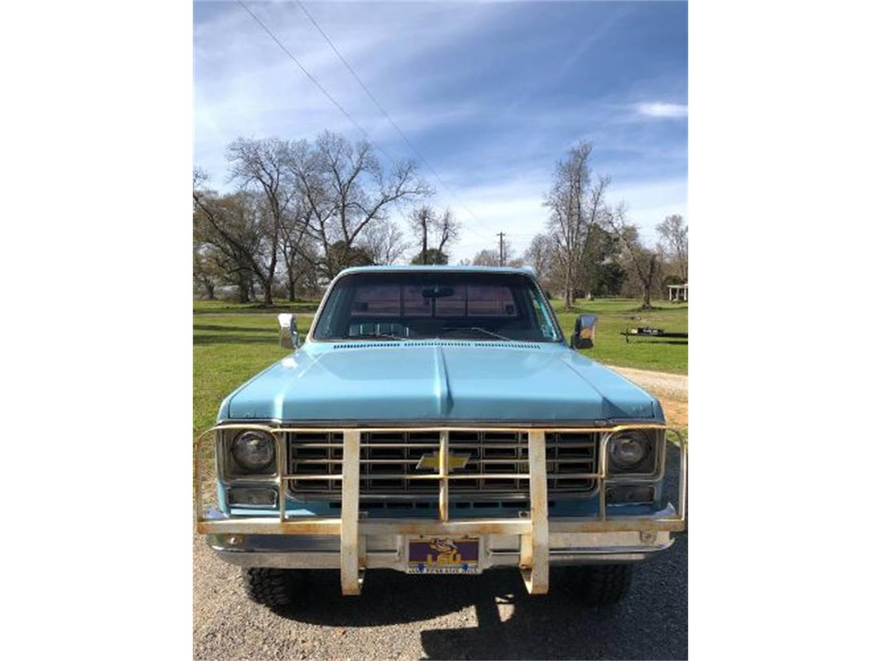 1975 Chevrolet Pickup for sale in Cadillac, MI – photo 2