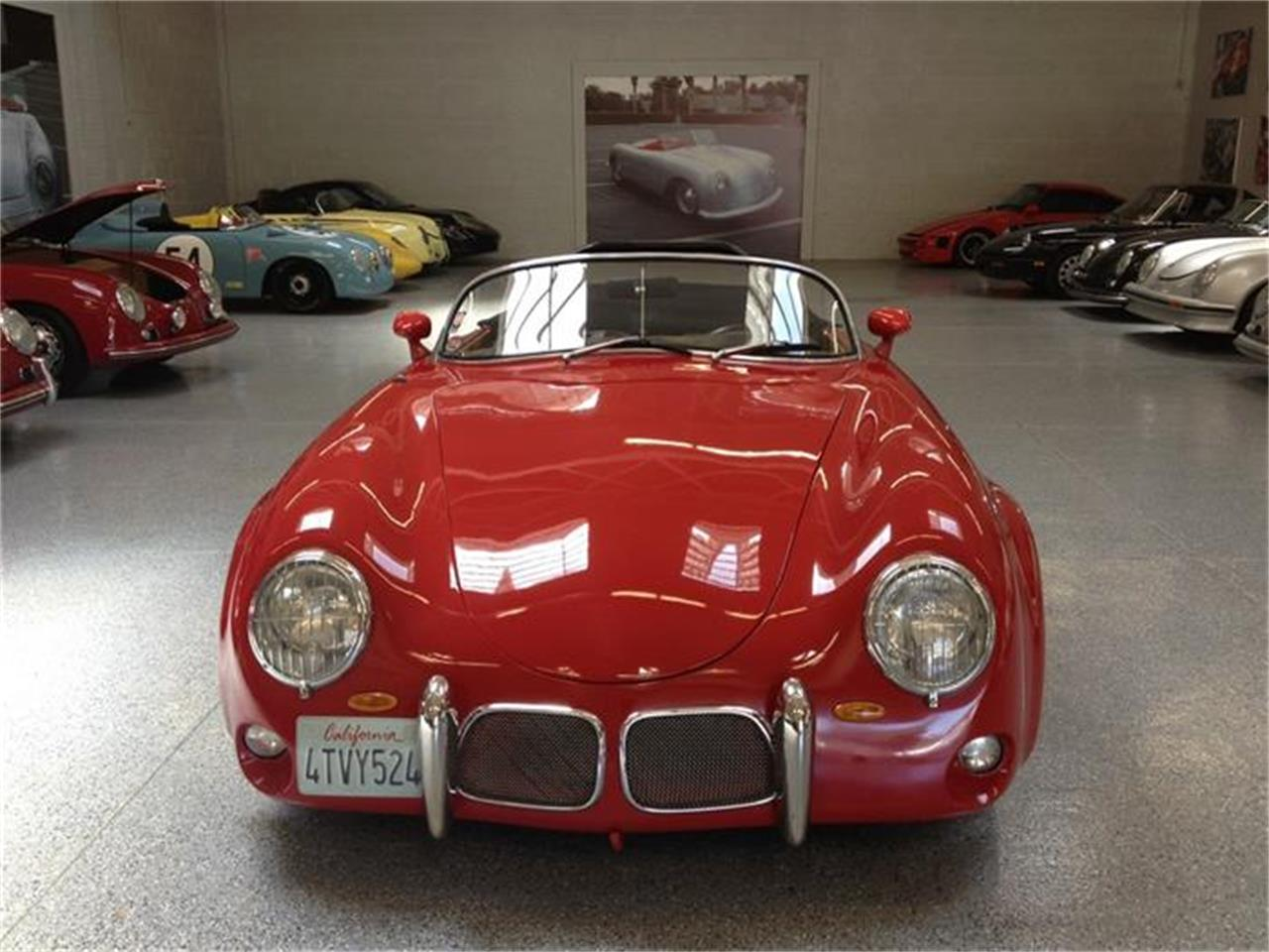 1957 Porsche Outlaw Speedster for sale in Oceanside, CA – photo 29