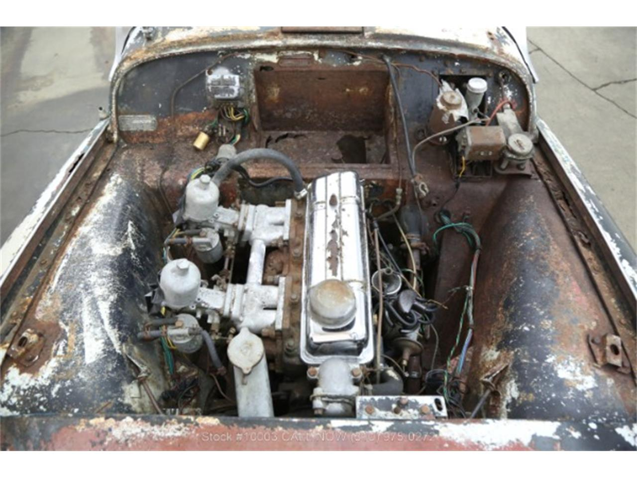 1960 Triumph TR3A for sale in Beverly Hills, CA – photo 35