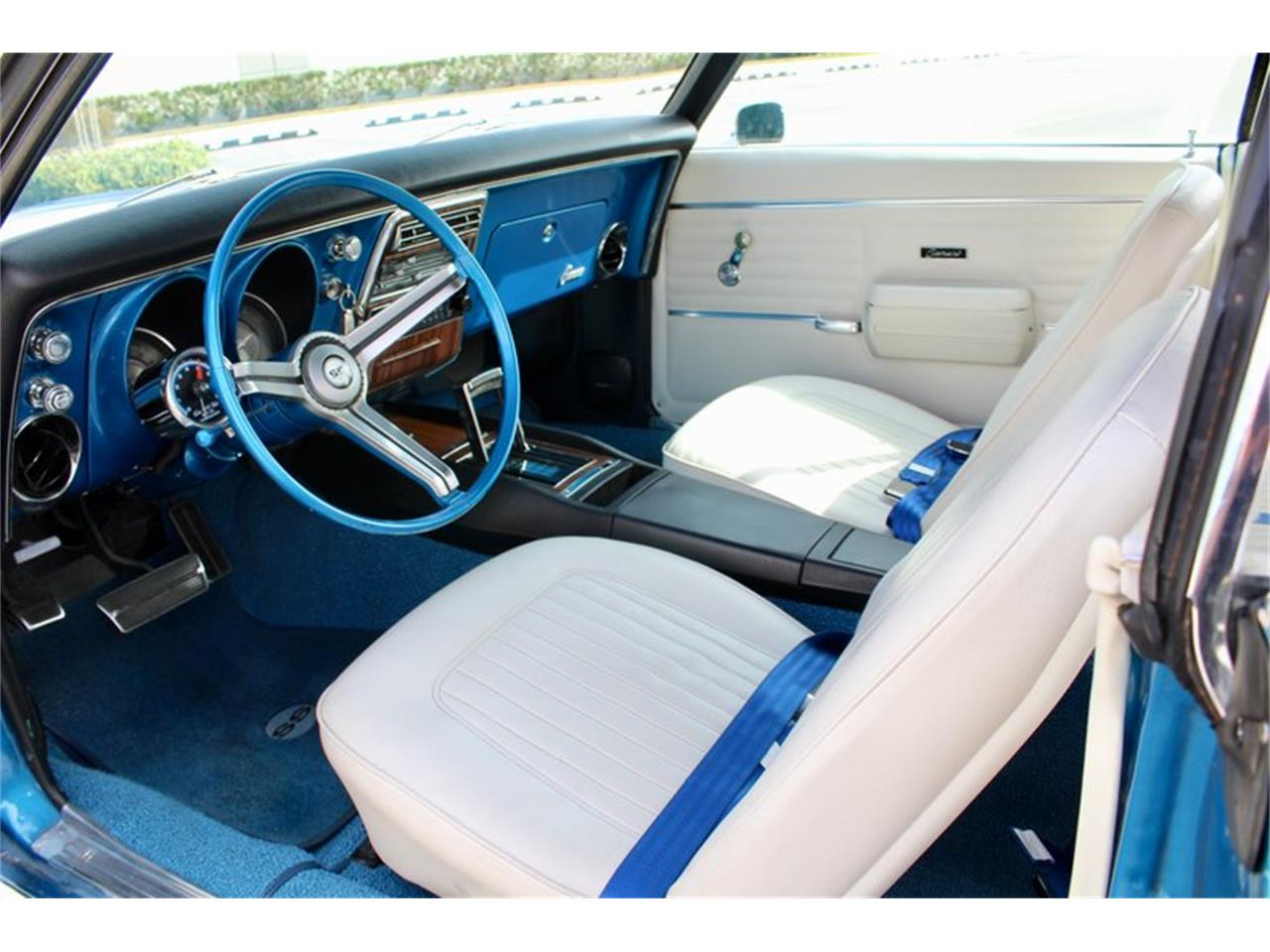 1968 Chevrolet Camaro for sale in Sarasota, FL – photo 24