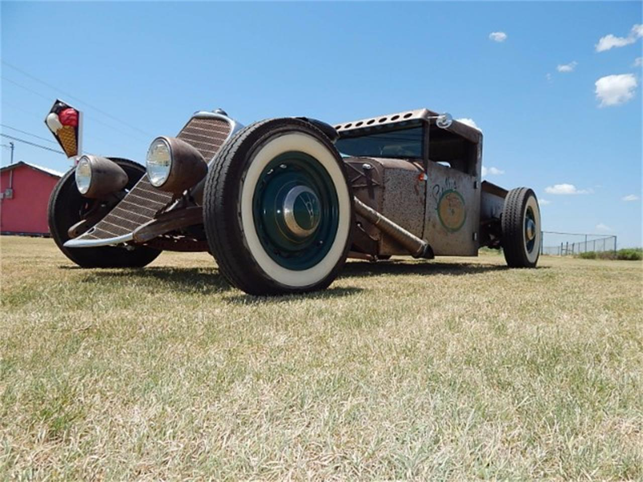 1929 Ford Model A for sale in Wichita Falls, TX – photo 3