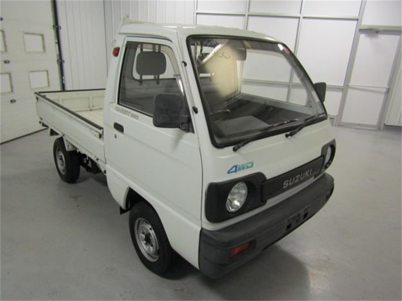 1991 Suzuki Carry for sale in Christiansburg, VA