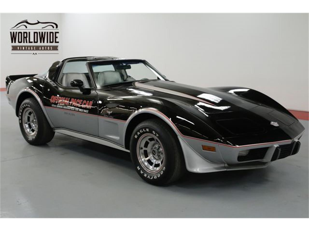 1978 Chevrolet Corvette for sale in Denver , CO – photo 87