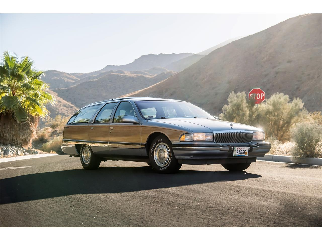1995 Buick Roadmaster for sale in Cathedral City, CA – photo 4