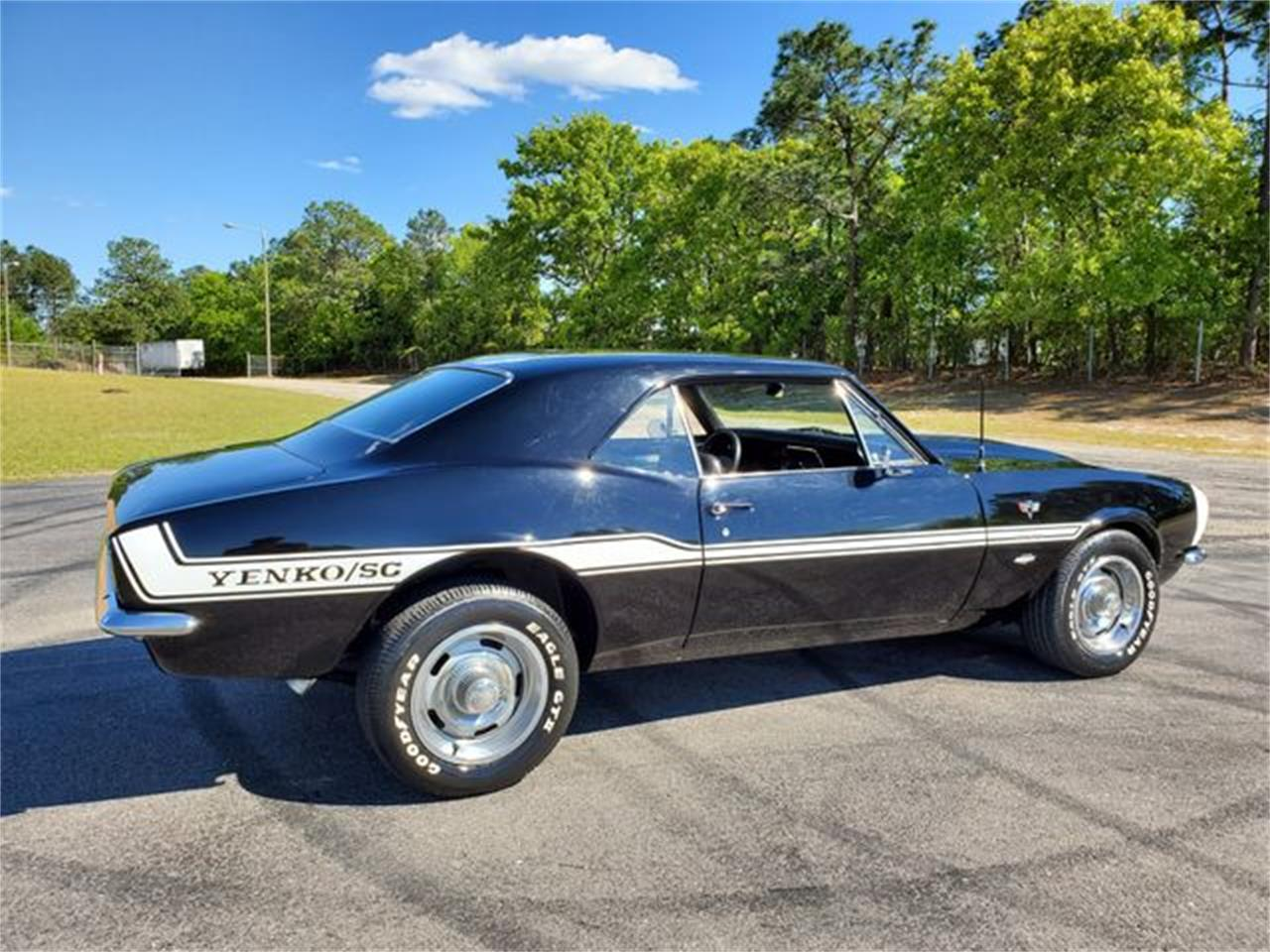 1967 Chevrolet Camaro for sale in Hope Mills, NC – photo 10