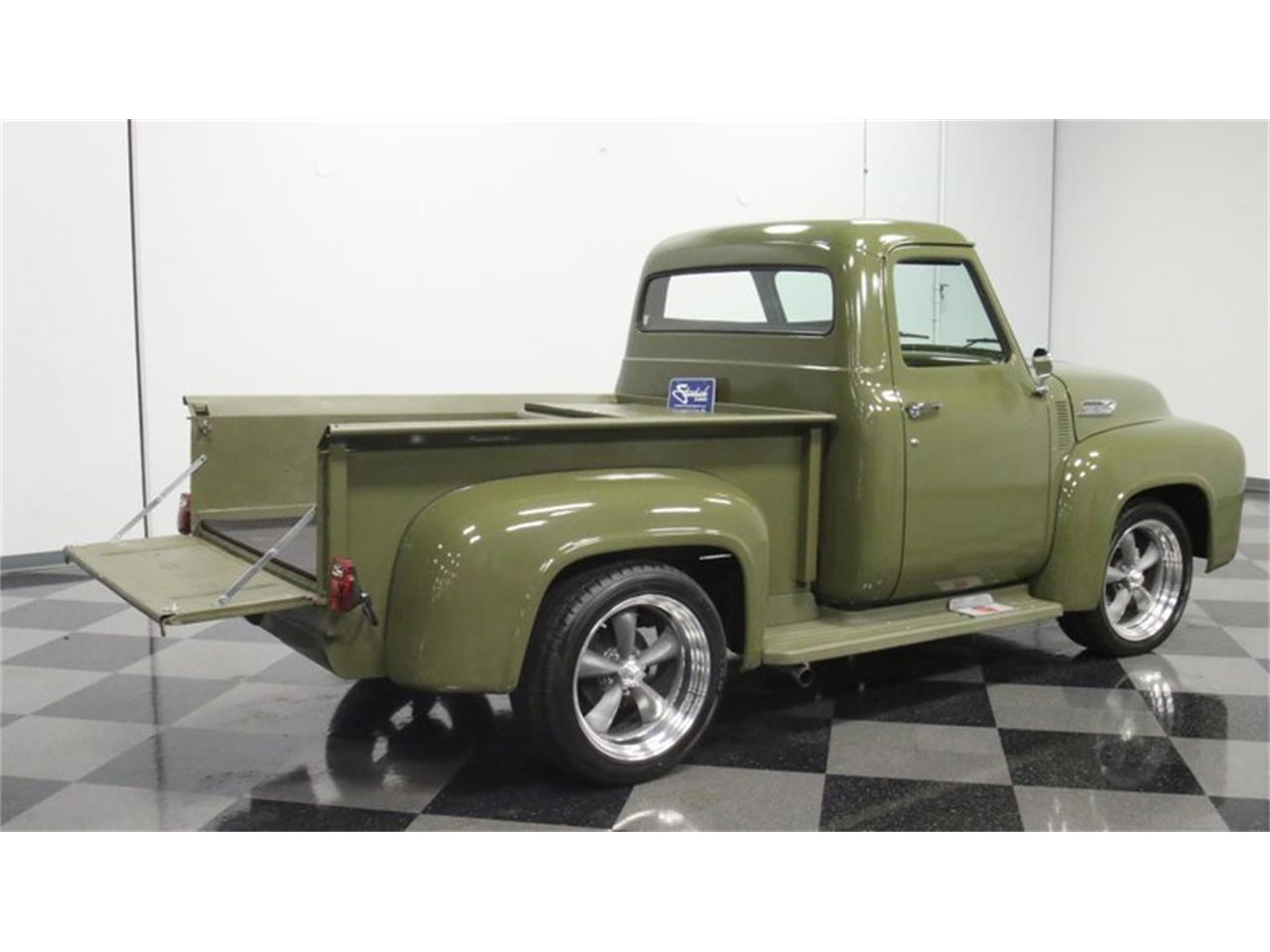 1954 Ford F100 for sale in Lithia Springs, GA – photo 37