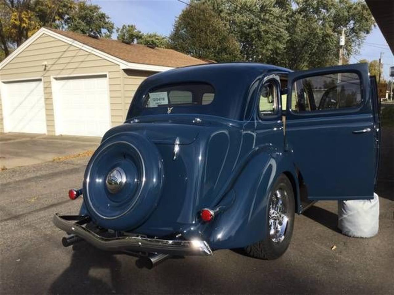 1936 Ford Sedan for sale in Cadillac, MI – photo 17