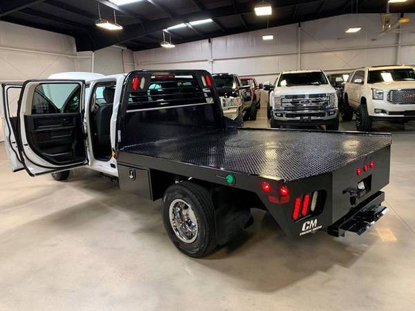 2016 Dodge Ram 3500 Tradesman Chassis 6.7L Cummins Diesel for sale in Houston, TX – photo 18