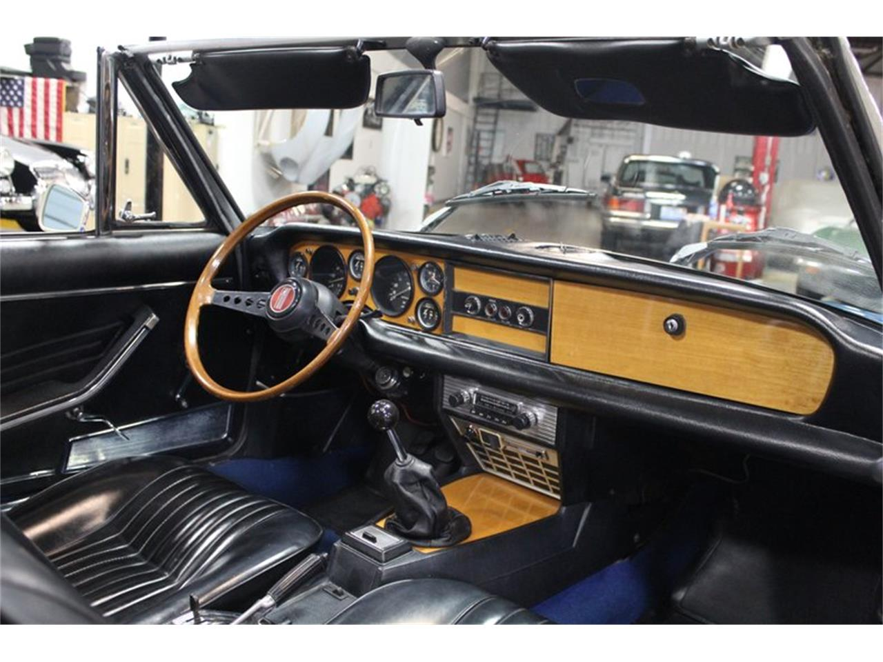 1972 Fiat Spider for sale in Kentwood, MI – photo 15