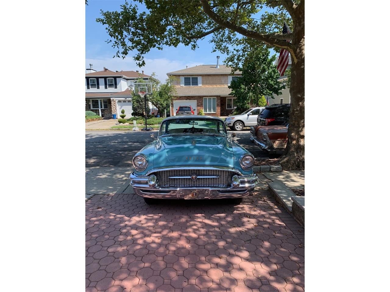 1955 Buick Roadmaster for sale in STATEN ISLAND, NY – photo 5