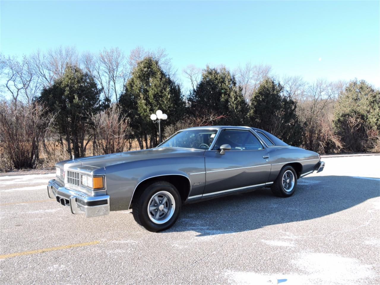 1977 Pontiac Grand LeMans for sale in Greene, IA – photo 11