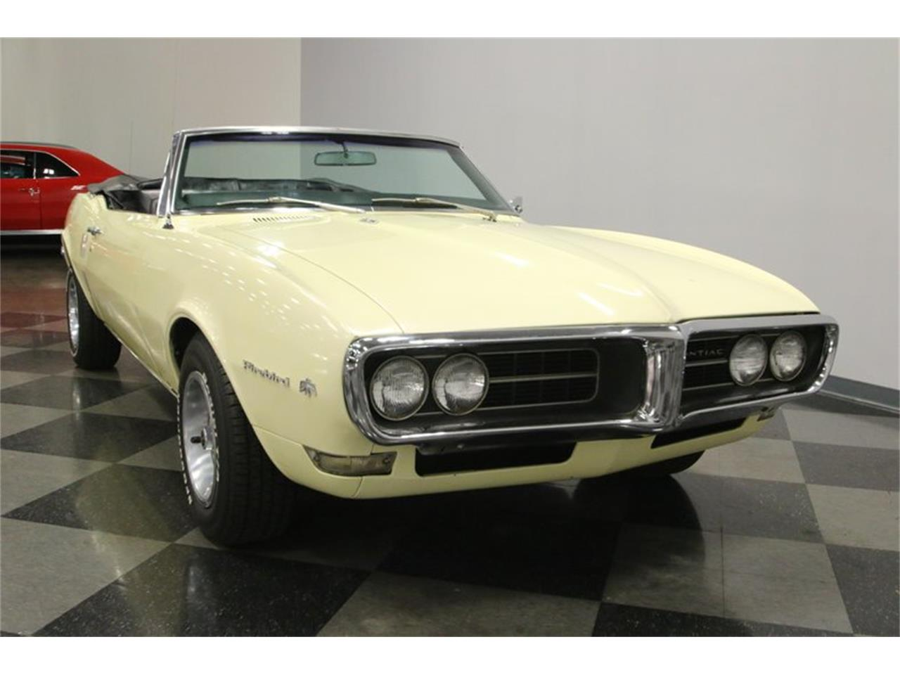 1968 Pontiac Firebird for sale in Lavergne, TN – photo 18