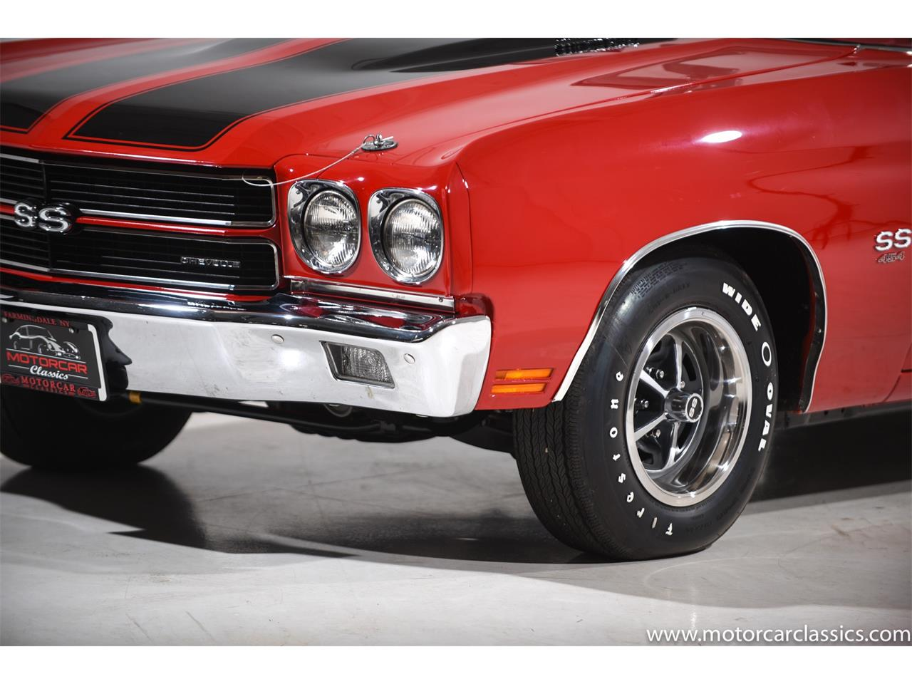 1970 Chevrolet Chevelle for sale in Farmingdale, NY – photo 20