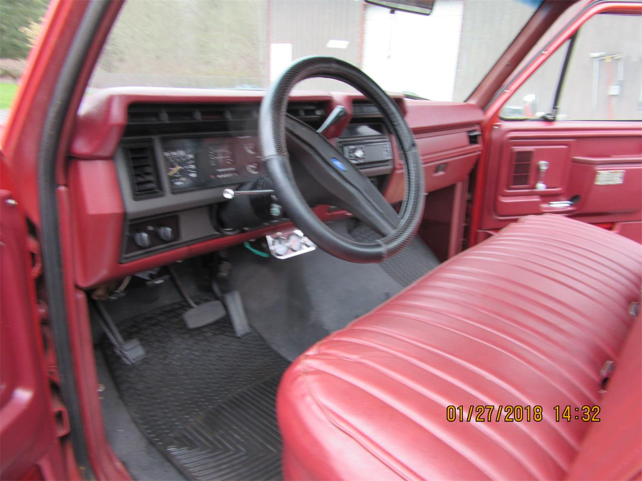 1985 Ford F150 for sale in PUYALLUP, WA – photo 17